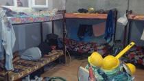 Torun Center: Gökyüzünde can pazarı yeraltında hapishane