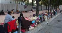 Suriyeli mültecilerin yaşam savaşı