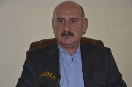 Kürtlerin Rojava için özeleştiri vermesi gerekiyor