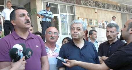 ÖYM'den Ferhat Tunç'a iki yıl hapis