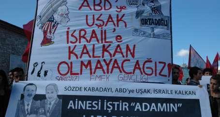 Türkiye'deki Amerikan varlığı ve ikili anlaşmalar