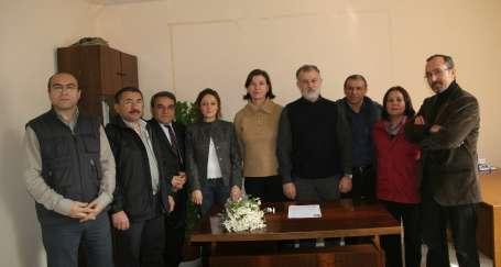 EGEÇEP Kurultayı sonuç bildirgesi açıklandı