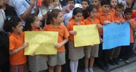Etütlü Beslenmeli Okullar Kapatılıyor