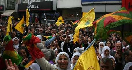 'Emekçilerin ve Kürtlerin sesi olacağız'
