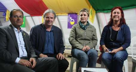 'Diyarbakır'da zalimce uygulamalar var'