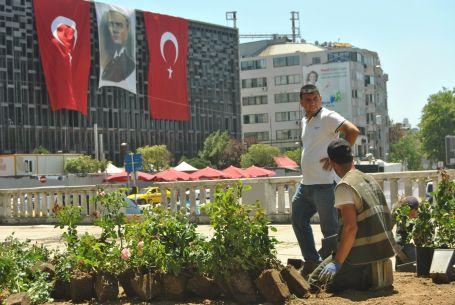 Herkesin bir Gezi'si var