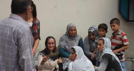 Gaz bombasıyla yaralanan çocuğun durumu kritik