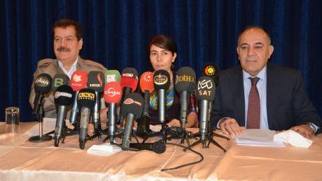 Kürt Ulusal Kongresi için geri sayım başladı