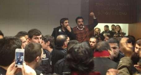 ÇHD Başkanı dahil 9 avukat tutuklandı