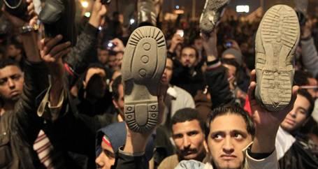 Mısır'da saflar netleşiyor