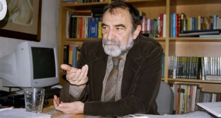 Murat Belge Akil İnsanlar Heyeti'nden istifa etti
