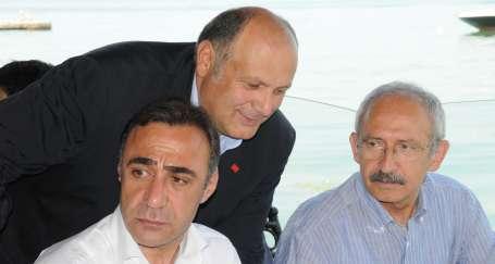 Cemil Ekşi gözaltında
