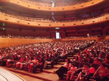 Bursa'da Çeşm-i Dil konserine yoğun ilgi