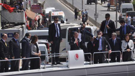 Erdoğan'dan Reyhanlı'ya kan parası!