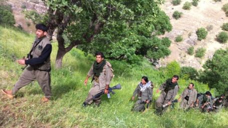 2. PKK