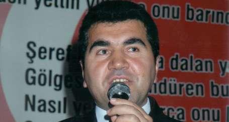 Kenan Çetin 'Yılın Belediye Başkanı' seçildi
