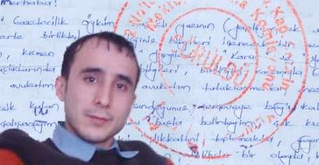 Adanır'ın 'anlaşılmaz' tutukluluğu