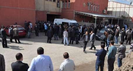 Tatvan Belediyesi çalışanı ölü bulundu