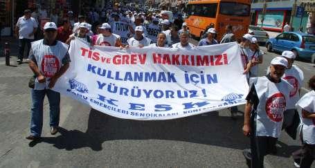 AKP kendi değiştirdiği anayasayı bile tanımıyor