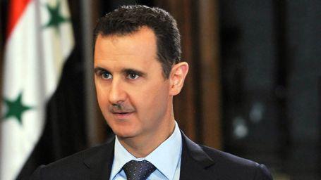 Esad: Kimyasal silah anlaşmasına uyacağım