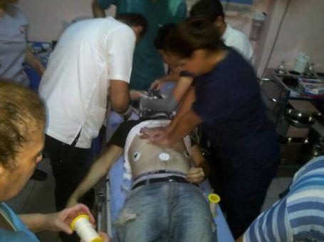 Ahmet Atakan için her yerde eylem düzenlenecek