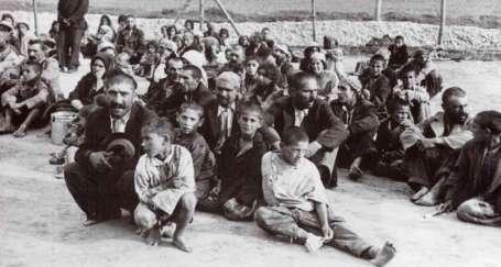 'Dersim Katliamı için özür' talebi AİHM'de