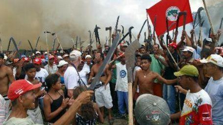 Demokrasi, Brezilya'da bir müze adıdır...