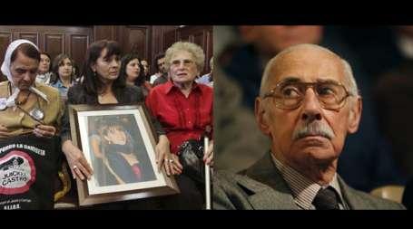 Diktatörlere 'bebek kaçırma' suçundan hapis cezası