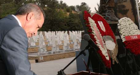 AKP'nin Yeni Konsepti: Milli Beraberlik vs.