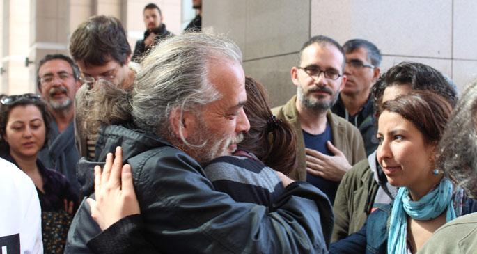 1 Mayıs gözaltılarının tamamı serbest