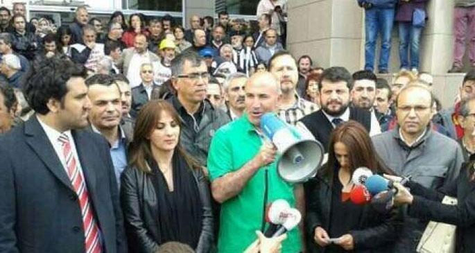 1 Mayıs gözaltılarına yönelik hak gaspı ve işkence iddiası