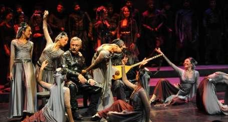 Türkiye'de bir Boşnak operası: Öldüren aşk