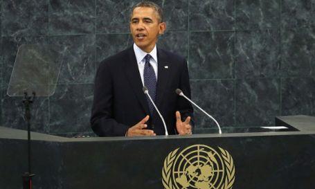 Dünya liderleri BM Genel Kurulu