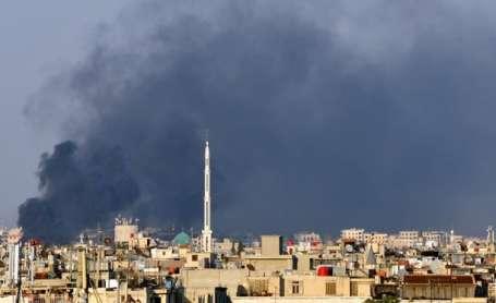 Şam saldırısını kim destekledi, kim kınadı?