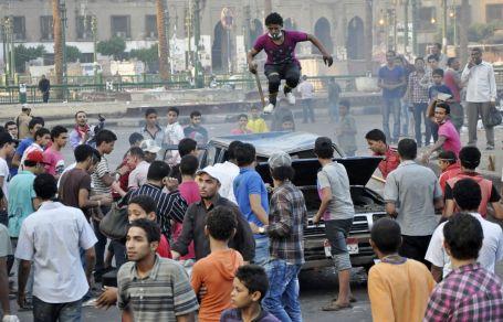 Ortadoğu Ramazan'da da durulmadı