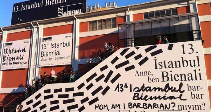 13. İstanbul Bienalinin ardından