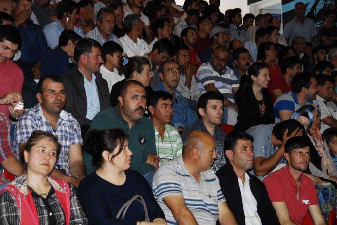 134 kişilik geçici orman işçiliği için 4 bin 673 başvuru
