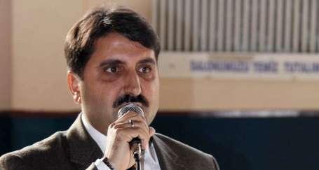 AKP'li belediye başkanından işçilere oy tehdidi