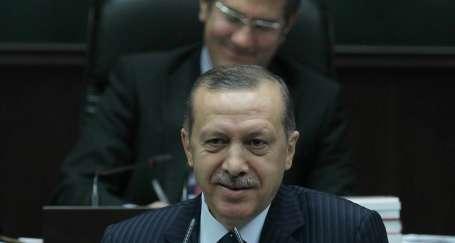 Erdoğan'ın mal varlığı bir yılda 1 milyon lira arttı