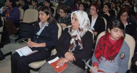 'Diyarbakır'daki her yüz kadından 51'i eşinden şiddet görüyor'
