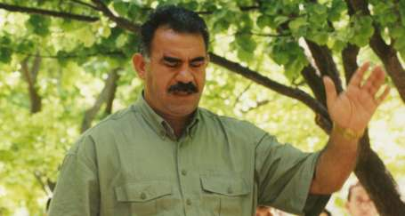 Bakan Ergin: Öcalan hâlâ İmralı