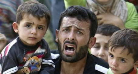 Birleşmiş Milletler'den Suriye'ye kınama