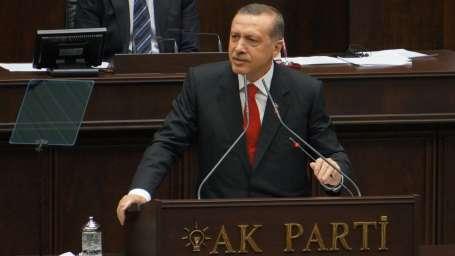 Erdoğan: Ölen terörist için ağlamayız