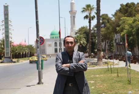 Şam'ın kritik günleri