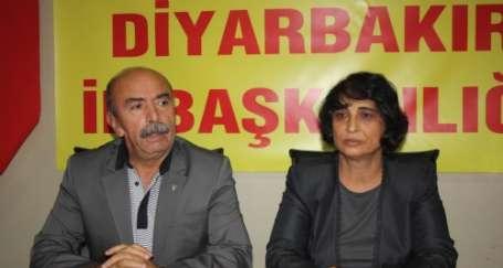 BDP: Barış herkesin ortak hedefi olmalı
