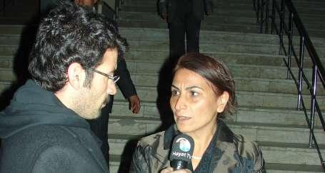 Tuğluk: Siyaset alanı Kürtlere kapatılmak isteniyor