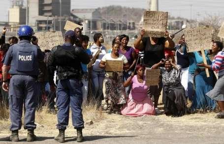 Katliamcı polis kendini savundu