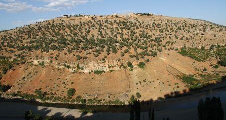 Silvan Barajı yıkım projesi mi?