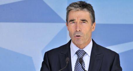 NATO: 5. Maddeyi görüşmedik