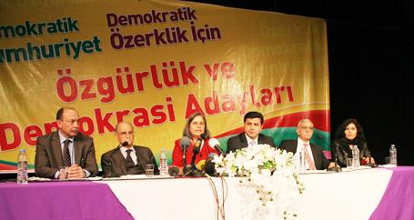 YSK Vetosu ve halkın emek, demokrasi, özgürlük mücadelesi